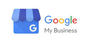 Google Apps for business: Google My Business Logo