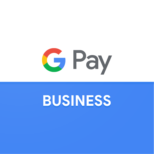 Google Pay for Business Logo
